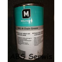 Molykote MKL-N 1 litr Smar do łańcucha