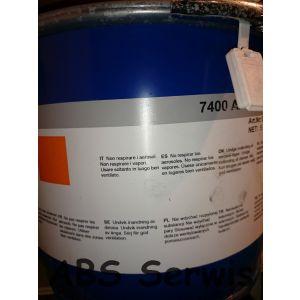 Molykote 7400 powl.przeciw.utw.pow. 5 kg