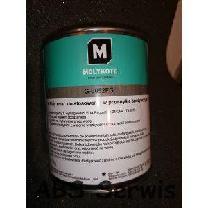 Molykote G-0052 Biały Smar spożywczy 1kg