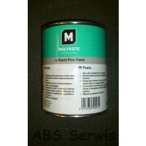 Molykote G-Rapid Plus 1kg pasta montażowa